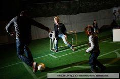 """Wystawa """"Świat Wielkiego Futbolu"""""""