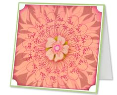 Blossom Card made using #StampingGear