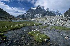 Parc des Écrins - Vallée de Vallouise alpes hautes-alpes myhautesalpes