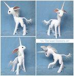 The Last Unicorn by *melkatsa on deviantART