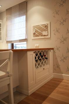 kitchen , wine, retro, board