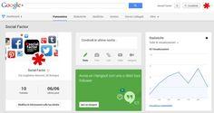 Google Plus inserisce (finalmente) le statistiche, ma soltanto per le Pagine Local