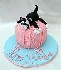 Znalezione obrazy dla zapytania nietypowy tort urodzinowy na 30