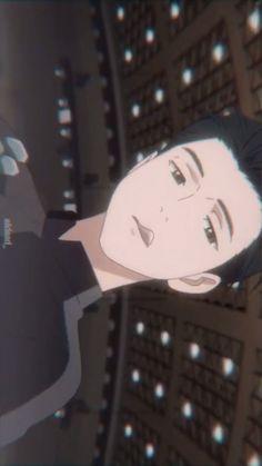 Cute Anime Guys, I Love Anime, Ice Video, Yuri On Ice Comic, Katsuki Yuri, Anime Music Videos, Anime Wallpaper Live, Anime Boyfriend, Anime Films