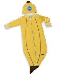 Top Banana Bunting & Cap Set, BlanketsandBedding, Baby Products, Baby Shop