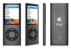Apple iPod nano 8 GB Generation (Purple) (Discontinued by Manufacturer) Electronics Projects, Electronics Gadgets, New Earbuds, Ipod Touch Cases, Videos Photos, Mp4 Player, Ipod Nano, Music Library, Old Models
