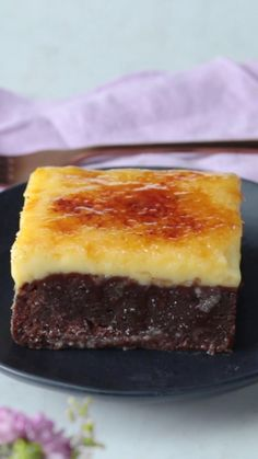 Sweet Desserts, Just Desserts, Delicious Desserts, Yummy Food, Sweets Recipes, Cooking Time, Love Food, Yummy Treats, Cookies