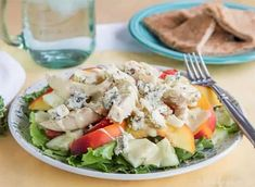 15 Healthy 5-Minute School Lunch Ideas | Eat This Not That