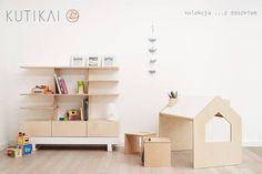 Kutikai furniture