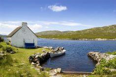 Connemara, une beauté sauvage en Irlande - Blog de voyages de Mondoramas