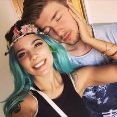 Lido and halsey dating josh