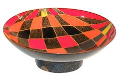 Miguel Pineda Lacquer Bowl on OneKingsLane.com
