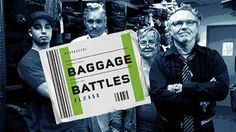 Baggage Battles- I am obsessed with this show!!