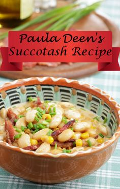 traditional southern succotash recipes dishmaps traditional southern ...