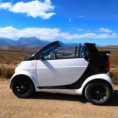 """Epic"" is the word @angeliquedee89 chooses to describe us on her Instagram post. This smart passion cabrio is perfect for the open road and beautiful days out. Let the top down, and take it all in."