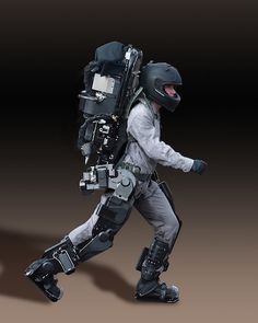 Caterpillar, GE en Microsoft investeren in fabrikant van exoskeletten - http://visionandrobotics.nl/2016/09/15/caterpillar-ge-en-microsoft-investeren-in-fabrikant-van-exoskeletten/