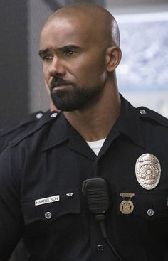 S.W.A.T. 2017 Series Shemar Moore Image 5 (32)