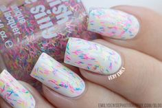 Very Emily » Polish Me Silly – Blast Off To Neon Part I
