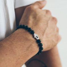 pulseira-masculina-em-pedra-agata-amritsar-preta-key-design