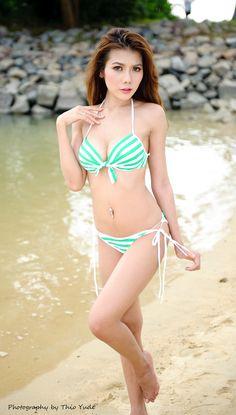 Katoy Bikini Shoot