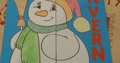 Idee e proposte didattiche per lo sviluppo e l'apprendimento. Risorse per insegnanti, educatori, genitori e Bambini School, Winter, Books, Winter Time, Snow, Paper Crafts For Kids, Parking Lot, Lab, Libros