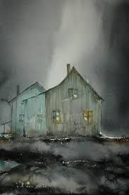 Resultado de imagen para Lena Amstrand Akvareller