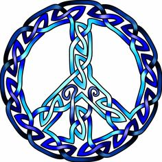 Celtic Peace