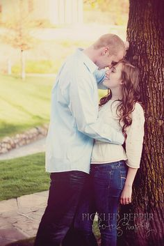 Engagement photography -
