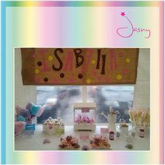 Mesa de dulces ! Baby Shower ! Twitter: @Jasny_Pk ! www.Facebook.com/Jasny.pk !