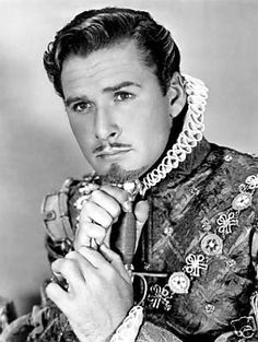 I posted the following on the anniversary of Errol Flynn's birthday on June 20 as that day's entry of the Cinemental Journey on the former The Cinementals site. But in looking at him i…