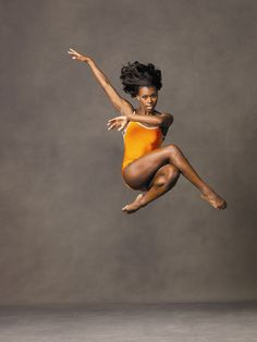 Alvin Ailey American Dance Theater | Alvin_Ailey_American_Dance_Theater_s_Rachael_McLaren._Photo_by_Andrew ...