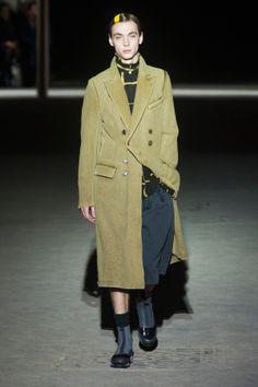 Dries Van Noten | FW 2014 | Mode Masculine