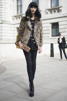#fashionweek #streetstyle