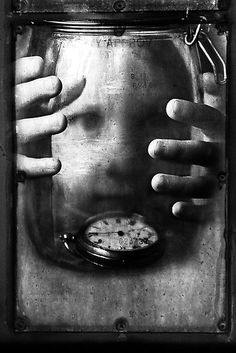 The Time Keeper by James  Leader