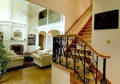Interiors Gallery