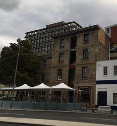 Customs House Waterfront Hotel, Hobart on TripAdvisor: