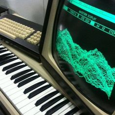 computer graphics of nature