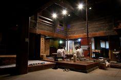 町屋蔵部, 伊那, Nagano