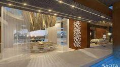 Resultado de imagen para pinterest youtube casas lujosas minimalistas saota