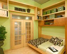 Coole praktische Schlafsofas bieten Komfort und Funktionalität