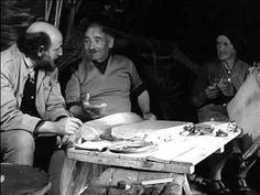 Michel Giacometti - Cantos de Trabalho - 1972