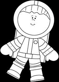 floating astronaut clipart - Google Search