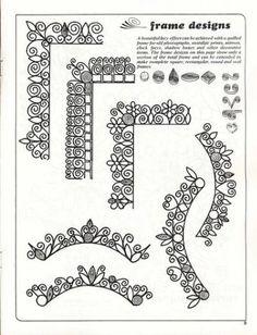 quiling paper for beginer | make handmade, handmade