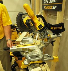 21 New Tools from DeWalt - Tools of the Trade