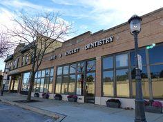 Davis & Engert Dentistry 20 Main St. Park Ridge, IL 60068