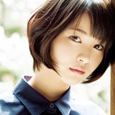Proud of cute Japanese girls with meek eyes, angel's smile and graceful shyness. Cute Japanese Women, Japanese Beauty, Asian Beauty, World Most Beautiful Woman, Beautiful Asian Women, Prity Girl, Roman, Asian Celebrities, Thing 1