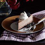 Triple-Chocolate Cheesecake Recipe | MyRecipes.com