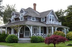 The Daily Prep----Older Homes>> Modern Homes