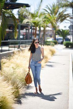 Summer in San Diego
