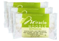 Miracle Noodle & Rice